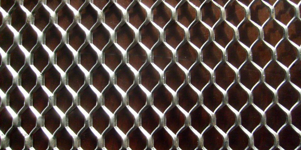 Aluminium-Expanded-Metal-Grill-Wire-Mesh
